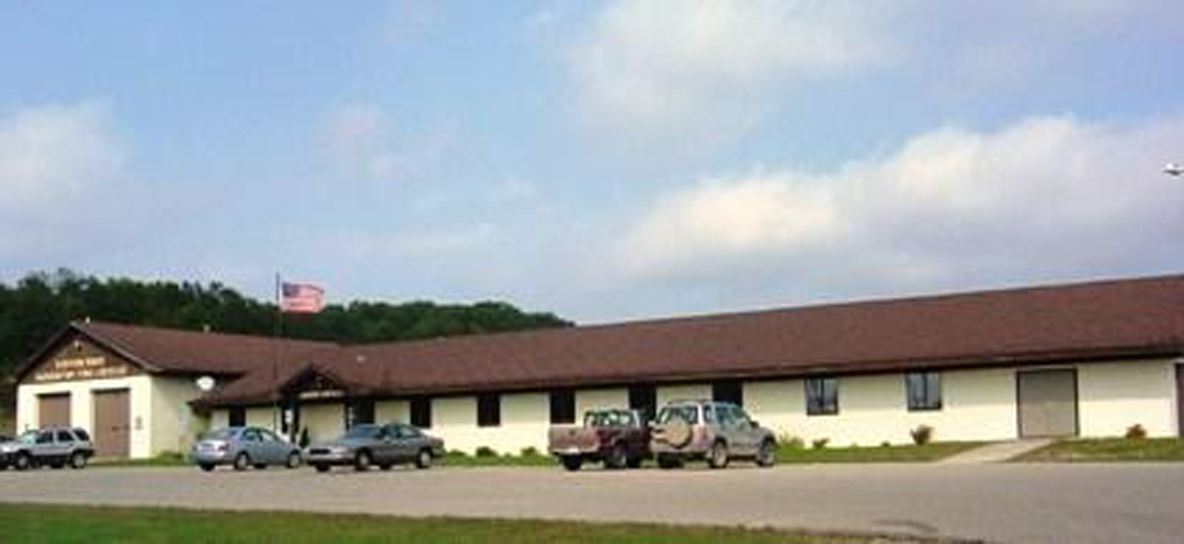 hudson township hall